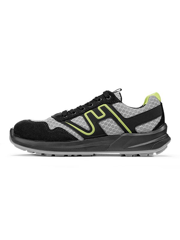 Lupos 174 Safety Shoes Toki Lightweight Comfortable And