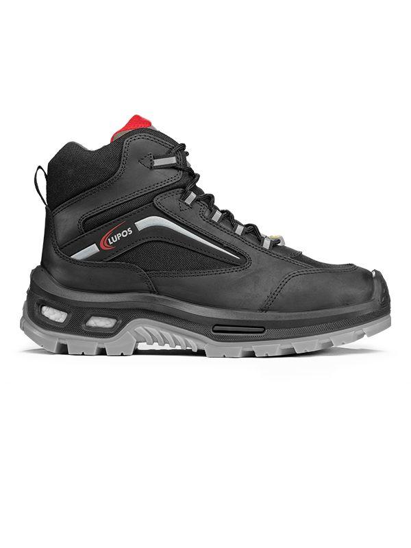 pas cher pour réduction 9b31e 85654 Chaussures de sécurité LUPOS®, VARYS, légères, confortables ...